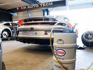 Porsche Mobil1 Supercup 2021