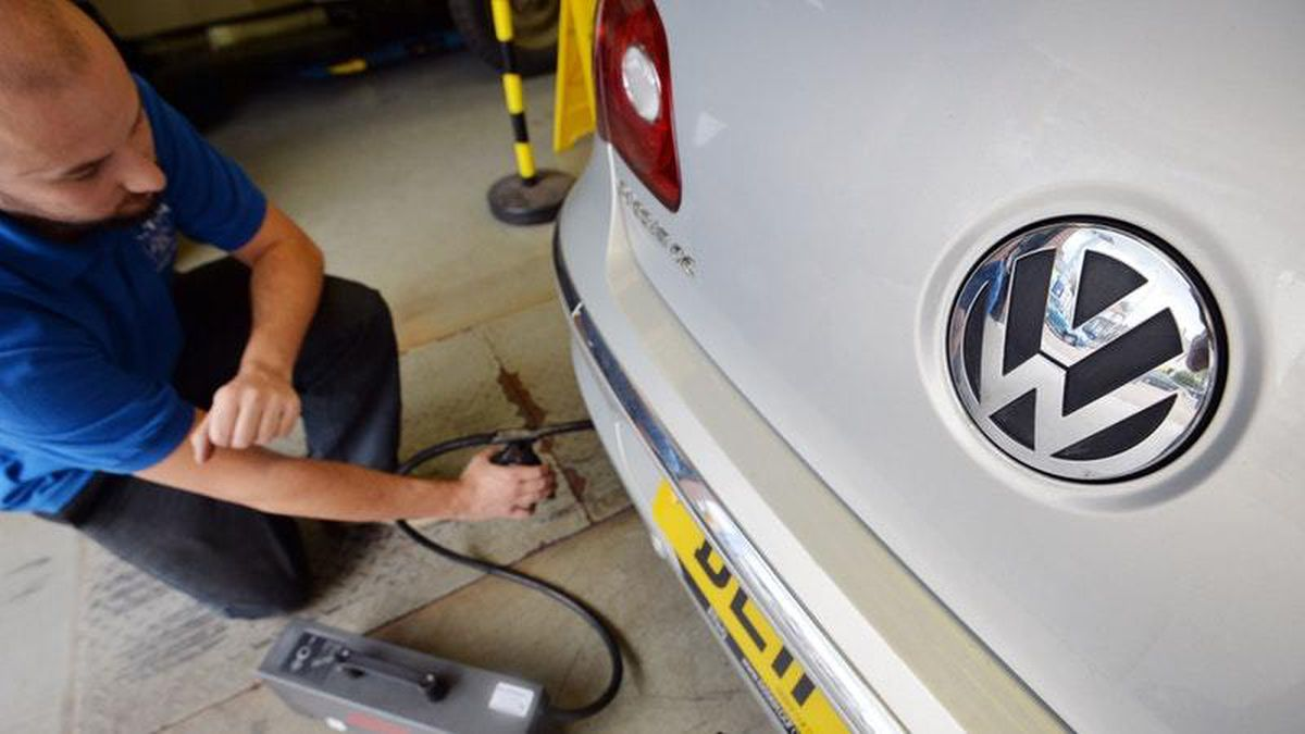 Charity calls on Volkswagen to end diesel sales after alleged emissions testing on monkeys
