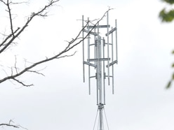 Legal action threat after 60ft phone mast for Prees gets go ahead