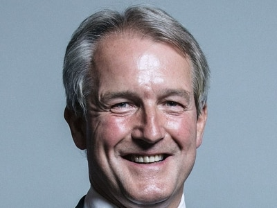 Owen Paterson: Theresa May must go now