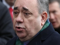 Salmond appears in court ahead of trial next month