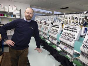 James Worthington, managing director of MyWorkwear