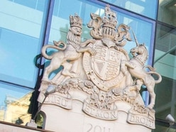 Teenager who led police on high speed chase through Telford spared jail for second time