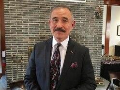 US ambassador blames his moustache for unpopularity in South Korea