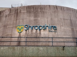 Shropshire Star comment: Sensible to take on £50k role