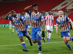 FA Cup: Stoke City 2 Shrewsbury Town 3 - Report and pictures