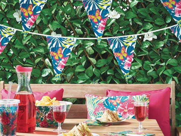 WIN: £500 worth of garden and outdoor products from Wilko