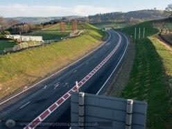 Newtown Bypass well on track to boost region