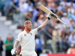 Australia chasing 267 after Ben Stokes hits unbeaten century for England
