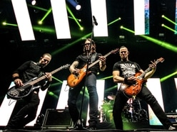 Alter Bridge and Shinedown, Arena Birmingham - review and pictures