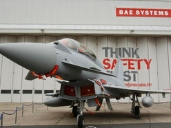 BAE Systems posts dip in operating profits with earnings set to flatline in 2018