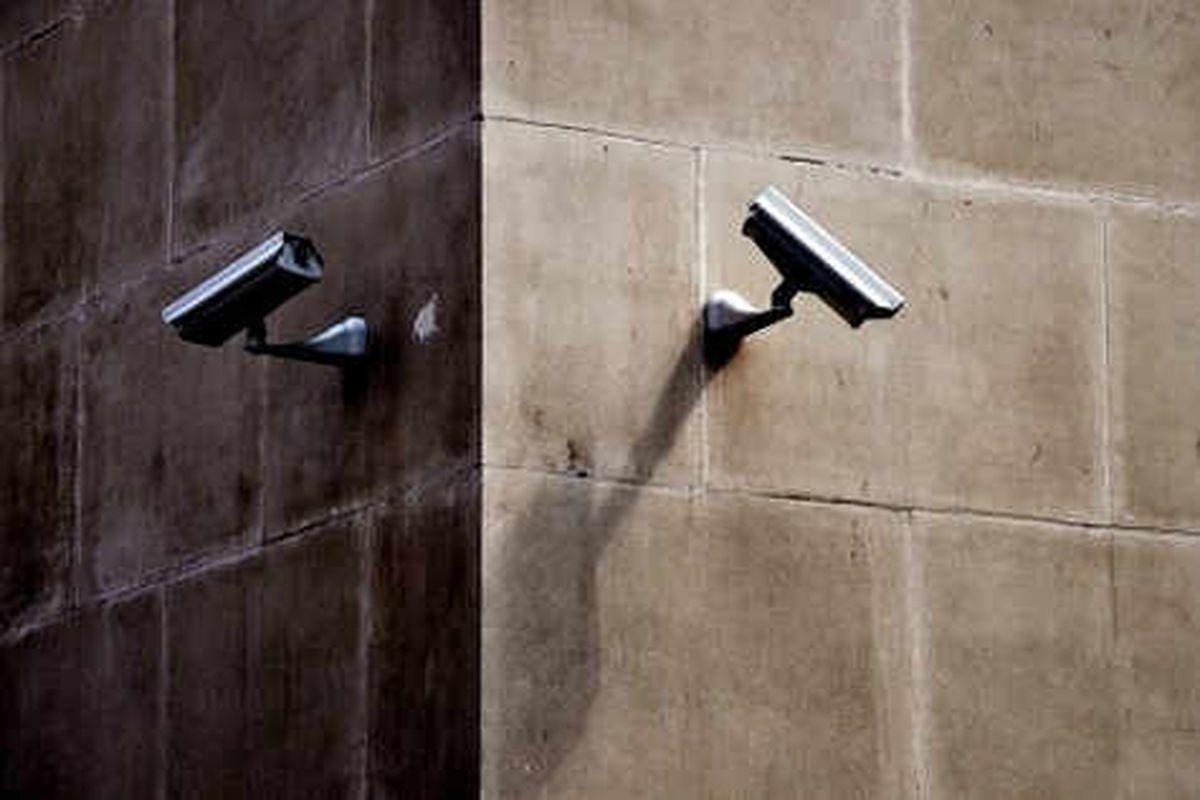 New Shrewsbury CCTV camera being trialled