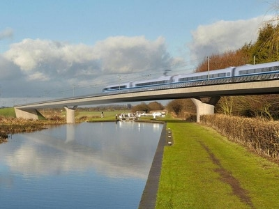 High Court to rule on HS2 legal challenge