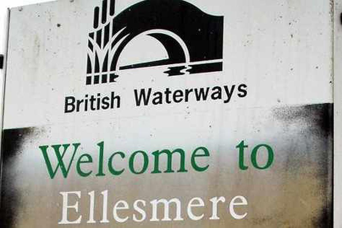 Ellesmere pop-up market plan