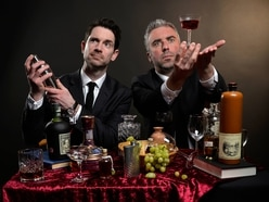 Theatre to host Thinking Drinkers