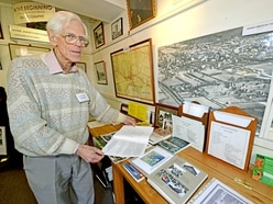 Market Drayton exhibition gives glimpse into town's past