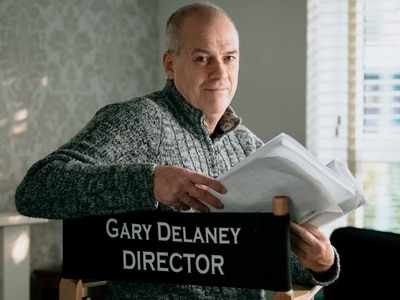 From Telford to Hollywood: Film director's award-winning film getting Chinese Theatre screening