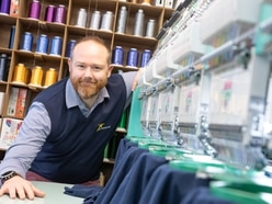£25k investment puts Telford workwear specialist back on course for £2m sales