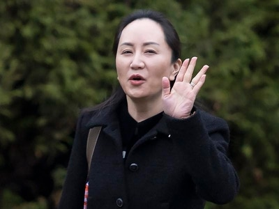 Huawei executive Meng Wanzhou's extradition hearing begins in Canada