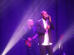 Lighthouse Family, Symphony Hall, Birmingham - review and pictures