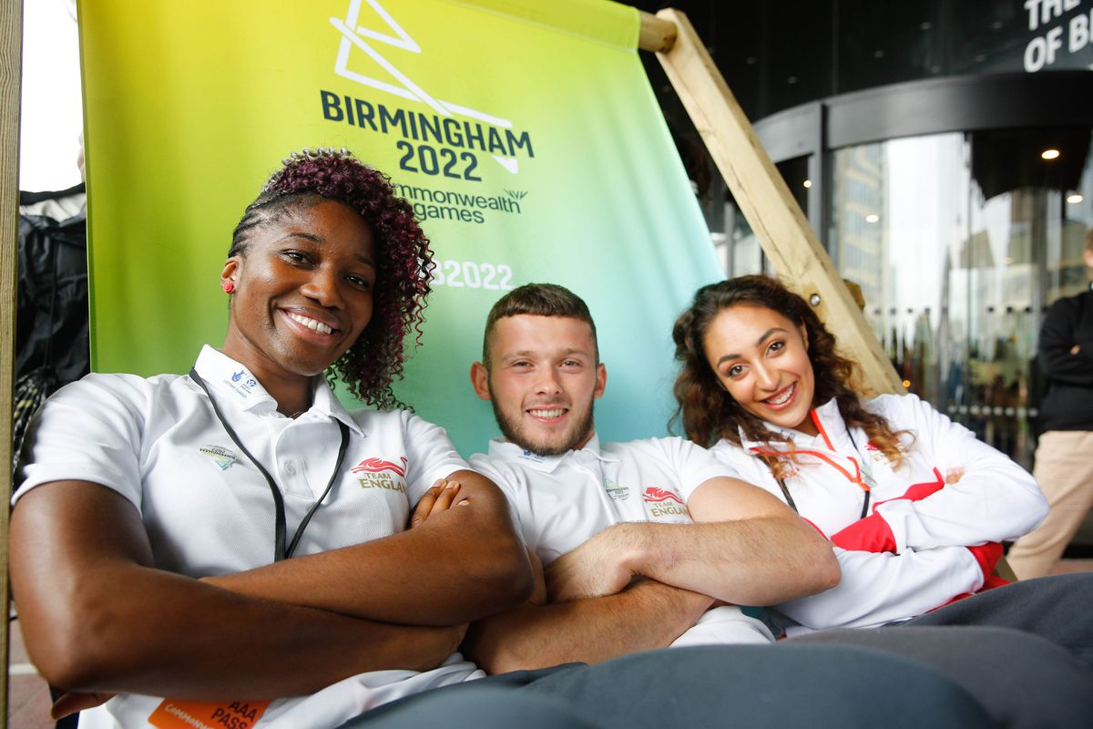 Birmingham Commonwealth Games 2022 is looking for catering suppliers