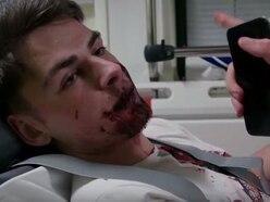 WATCH: Footage of stabbings aftermath outside Shrewsbury nightclub shown on TV documentary Ambulance