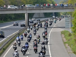 Bike4Life: Thousands of bikers set for Shropshire charity ride