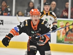 Telford Tigers hit back as McKinnon gets long ban