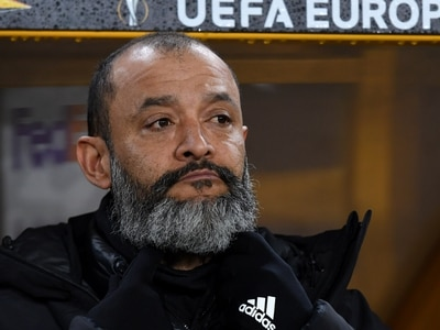 Wolves boss Nuno delighted to be facing Jose Mourinho's Tottenham