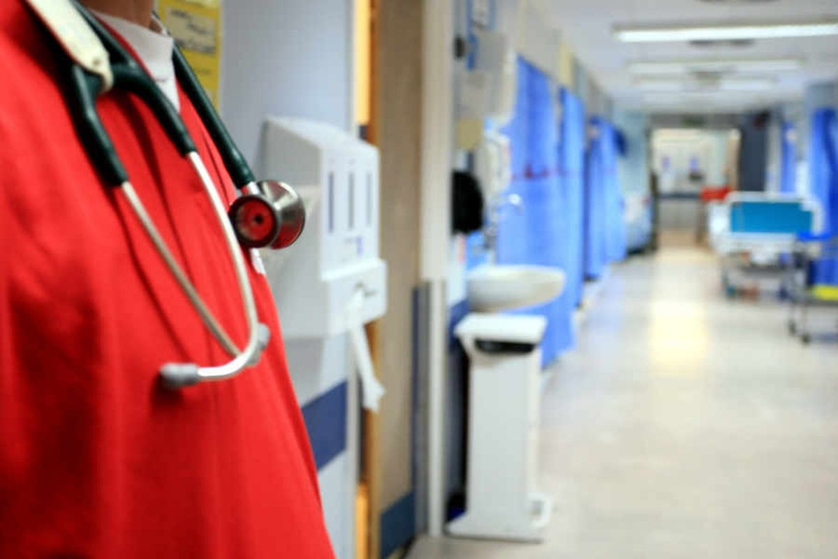 The information is contained in an update for the hospital trust's board – due to meet this week.