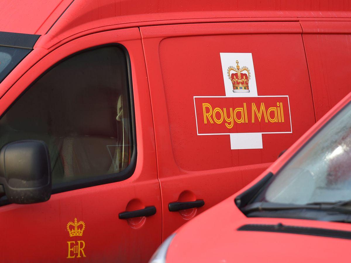 Royal Mail financials