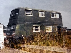 Story of unusual Shropshire chalet told in new booklet