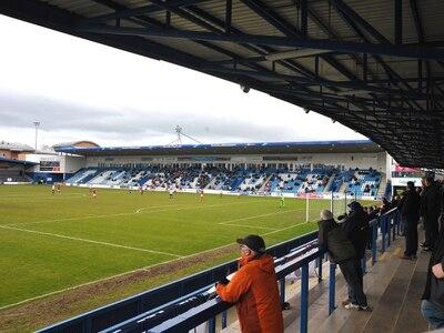AFC Telford seeking online donations as they aim to 'ensure longevity' of club