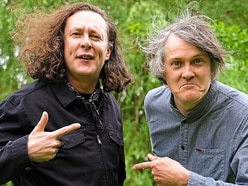 The Wonder Stuff, Ned's Atomic Dustbin, Marillion and more: What's on this weekend in the Midlands and Shropshire