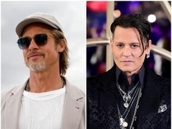 Sexiest Man Alive: Winners over time from Mel Gibson to Brad Pitt