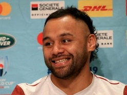 Bring it on – Billy Vunipola relishing South Africa's physical challenge