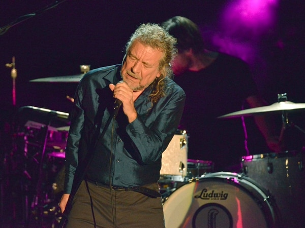 Robert Plant and The Sensational Space Shifters, Symphony Hall, Birmingham - review