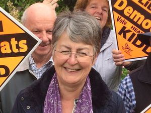 South Shropshire councillors slam 'stealth closure' of community hospital