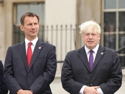 Tory leadership: Grassroots campaign starts now for Johnson and Hunt