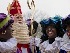 Supporters and opponents clash over 'racist' Dutch character Black Pete