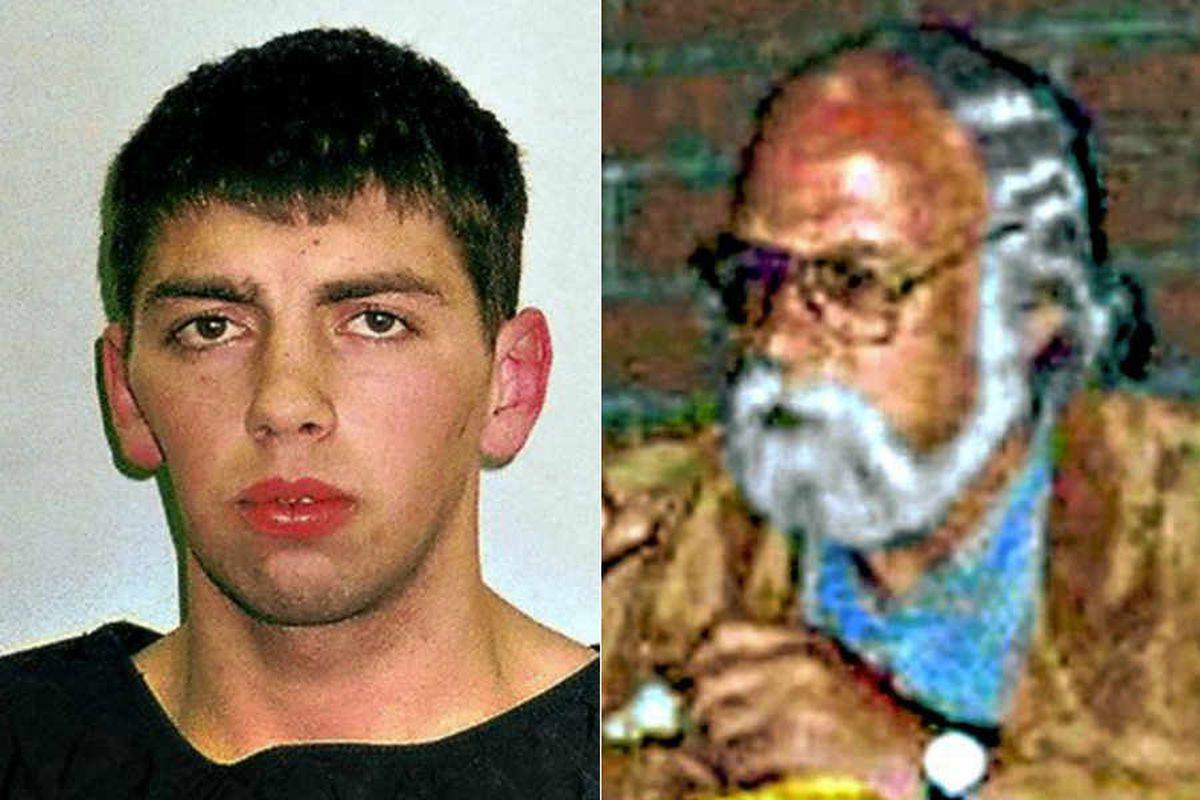 Thug locked up over Shrewsbury killing had been living a 'lawless' lifestyle
