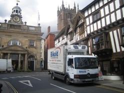 Ludlow food wholesaler begins offering home deliveries during coronavirus crisis