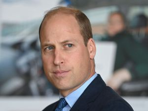 The Duke of Cambridge has spoken of his pride at the Queen and Duke of Edinburgh having their Covid-19 vaccinations