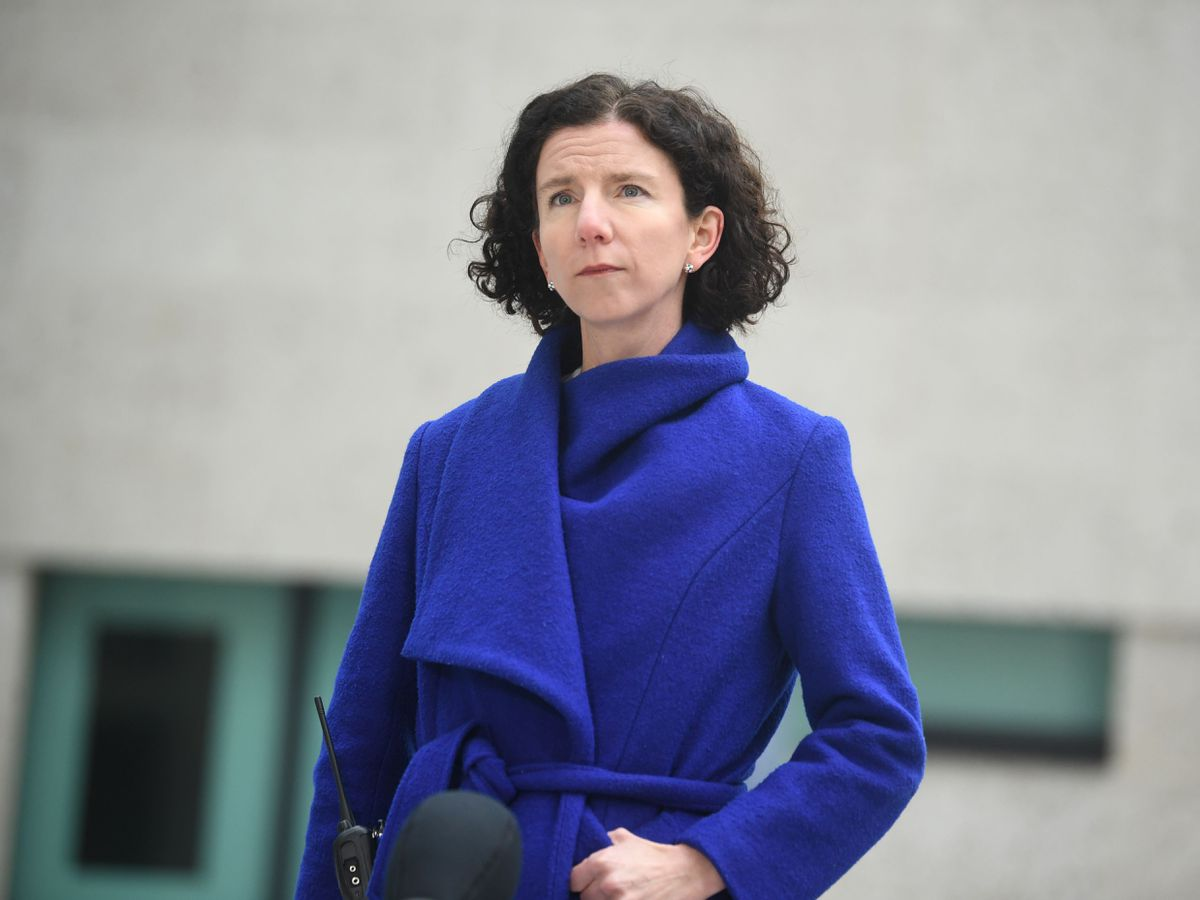 Shadow chancellor Anneliese Dodds said a newly-qualified nurse could be £307 worse off due to the Budget