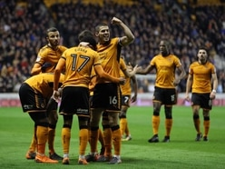 Wolves 3 Reading 0 - Report and pictures