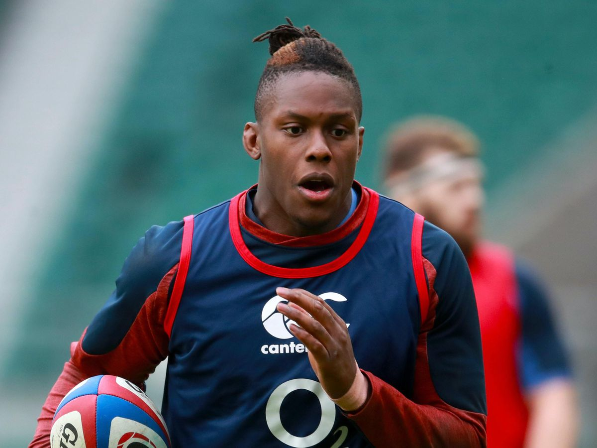 Maro Itoje has revealed he will seek a playing stint overseas at some point in his career