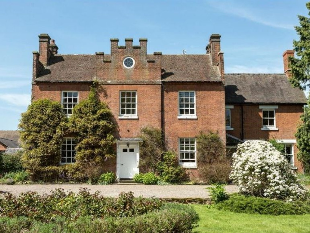 Staggering 32m Price Tag On Country Estate To Hit The