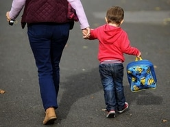Number of Shropshire foster carers is on the up