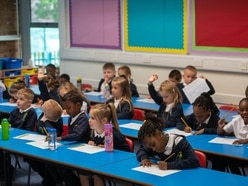 Majority of schools have pupils isolating 'due to Covid-19 test access problems'