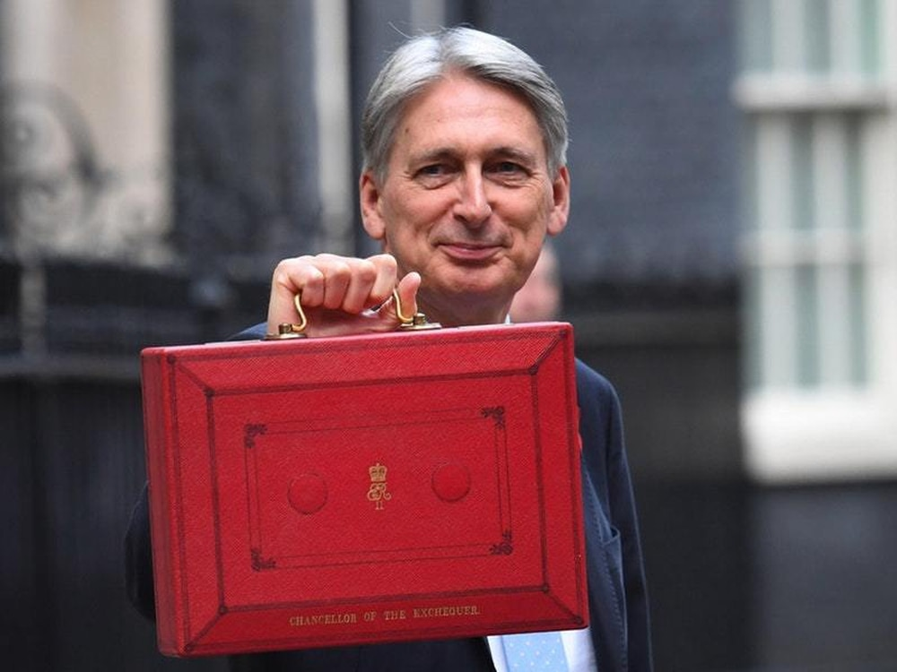 Hammond could have ended austerity earlier without Brexit